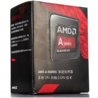 AMD A10 7700K APU中文盒装原包四核CPU FM2+
