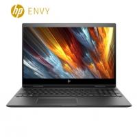 惠普(HP)ENVYx360 15-cn1004TX 15.6英寸轻薄翻转笔记本(i7-8565U 8G 1TB+256G SSD MX150 4G 独显 触控屏)黑金