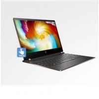惠普(HP)Spectre 13-af100TU 13.3英寸7代升级8代处理器轻薄商务笔记电脑13-360度翻转 af100TU i5-8265U 8G 256G 黑金