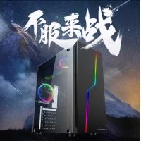 云南昆明电脑9400f吃鸡游戏整机1660绝地求生组装机电竞游戏主机