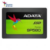 今日特价 威刚(ADATA) 480G SSD固态硬盘 SATA3 SP580系列 云南电脑批发