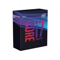 英特尔(Intel) i7-9700K 酷睿八核 盒装CPU处理器 云南电脑批发