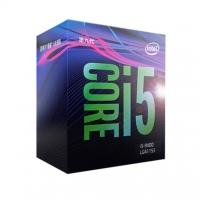 英特尔(Intel)i5-9400 酷睿六核 盒装CPU处理器 云南电脑批发