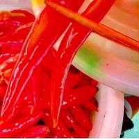 美人椒《艳焱咸菜系列》