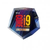 英特尔(Intel)酷睿i9-9900KS 盒装CPU1151针核显台式主机电脑处理器 昆明CPU批发