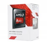 AMD APU系列 A8-7680 处理器 4核 R7核显 3.5GHz FM2+接口 盒装APU