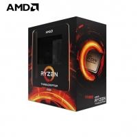 AMD 锐龙R9 3960X 台式电脑主机CPU处理器【3.8GHz/24核48线程】