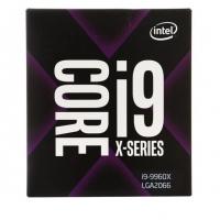 Intel英特尔 酷睿i9 9960X CPU台式处理器 正品盒装 3.1GHz 16核