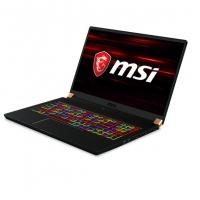 微星(msi)绝影GS75 17.3英寸240Hz电竞全面屏AI智能游戏本笔记本电脑(九代i7-9750H 8G2 1T SSD RTX2070MQ )(GS75 Stealth 9SF-860CN)