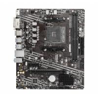 微星A520M-A PRO电脑主板 支持3700X3600X3600 CPU