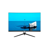 康佳 KM3218C 曲面 32英寸显示器 三年换新一年上门服务